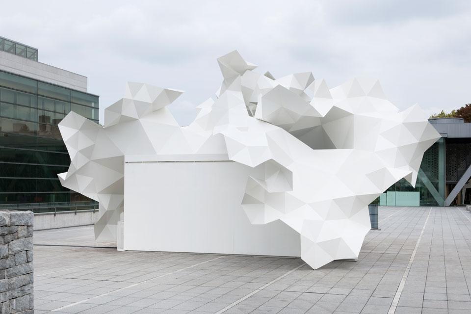 Style | Geometrie invisibili
