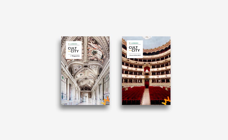 Cult City turismo lombardia Magazine Eventi