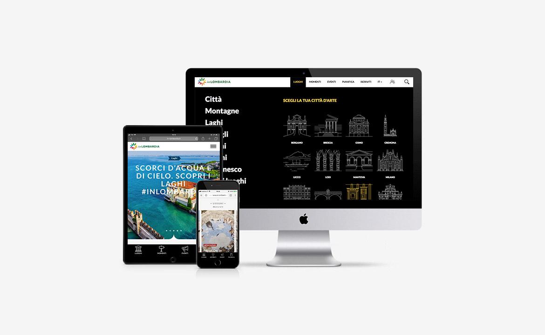 Explora | Ecosistema Digitale Turistico